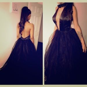 Prom dress/ ball gown